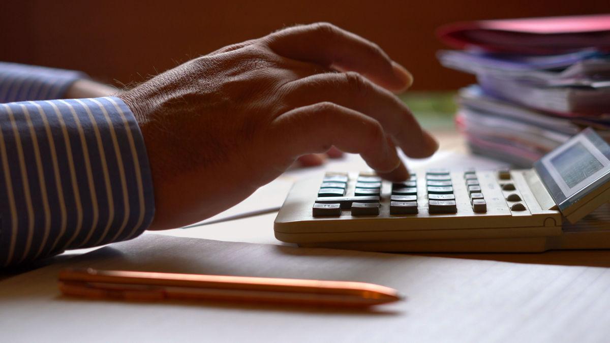 Учет заработной платы и особенности ее контроля в бюджетной сфере
